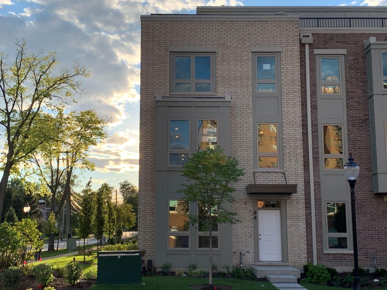 44 S Highland- Lot 12 Avenue, Arlington Heights, IL 60005 - #: 11178890