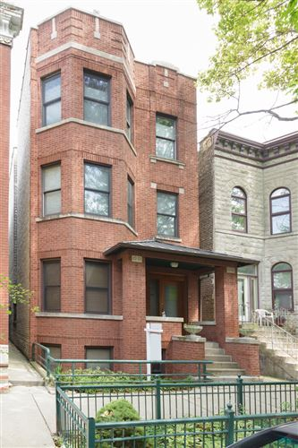 Photo of 1747 N Honore Street, Chicago, IL 60622 (MLS # 11086891)