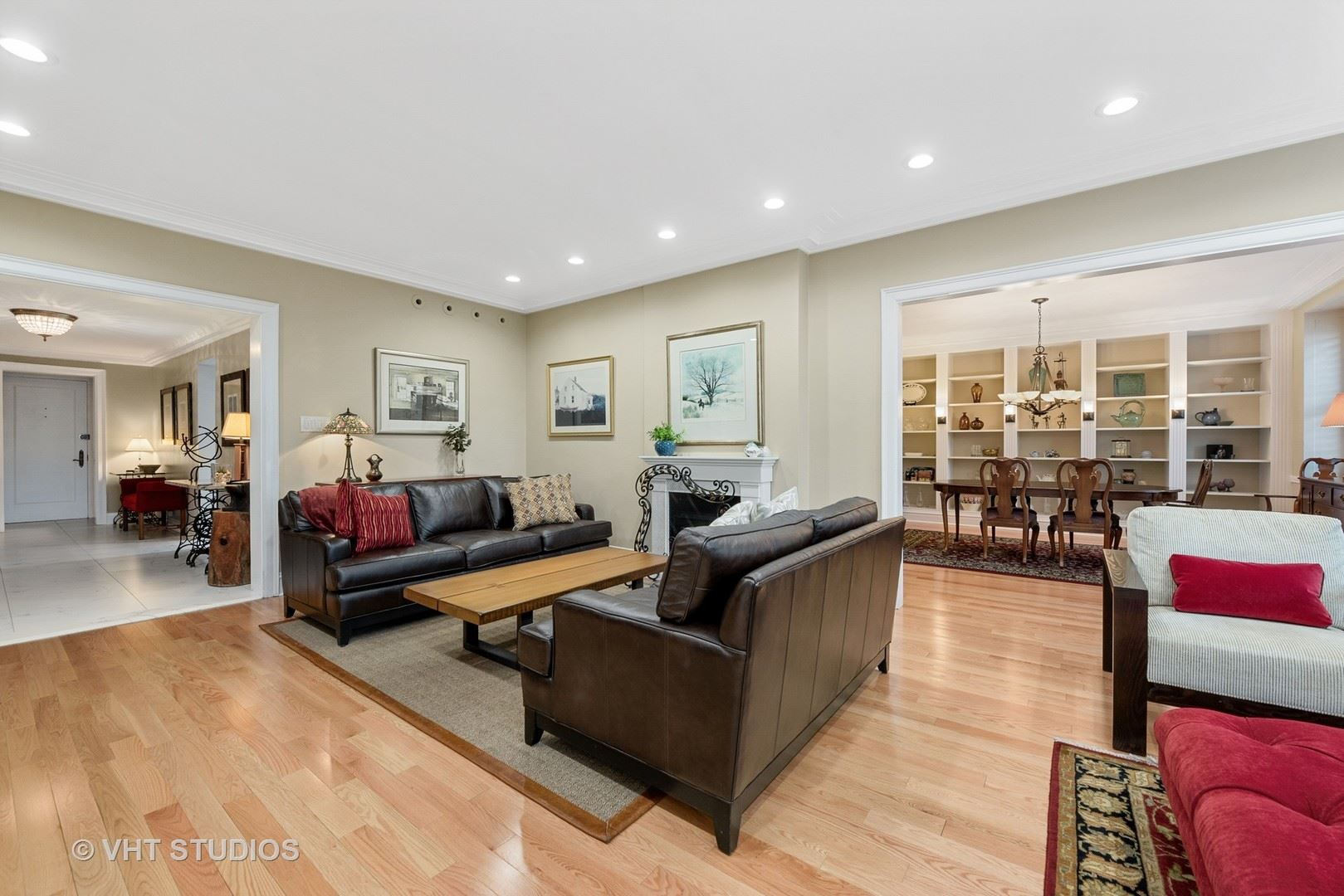 3740 N Lake Shore Drive #2A, Chicago, IL 60613 - #: 10645891