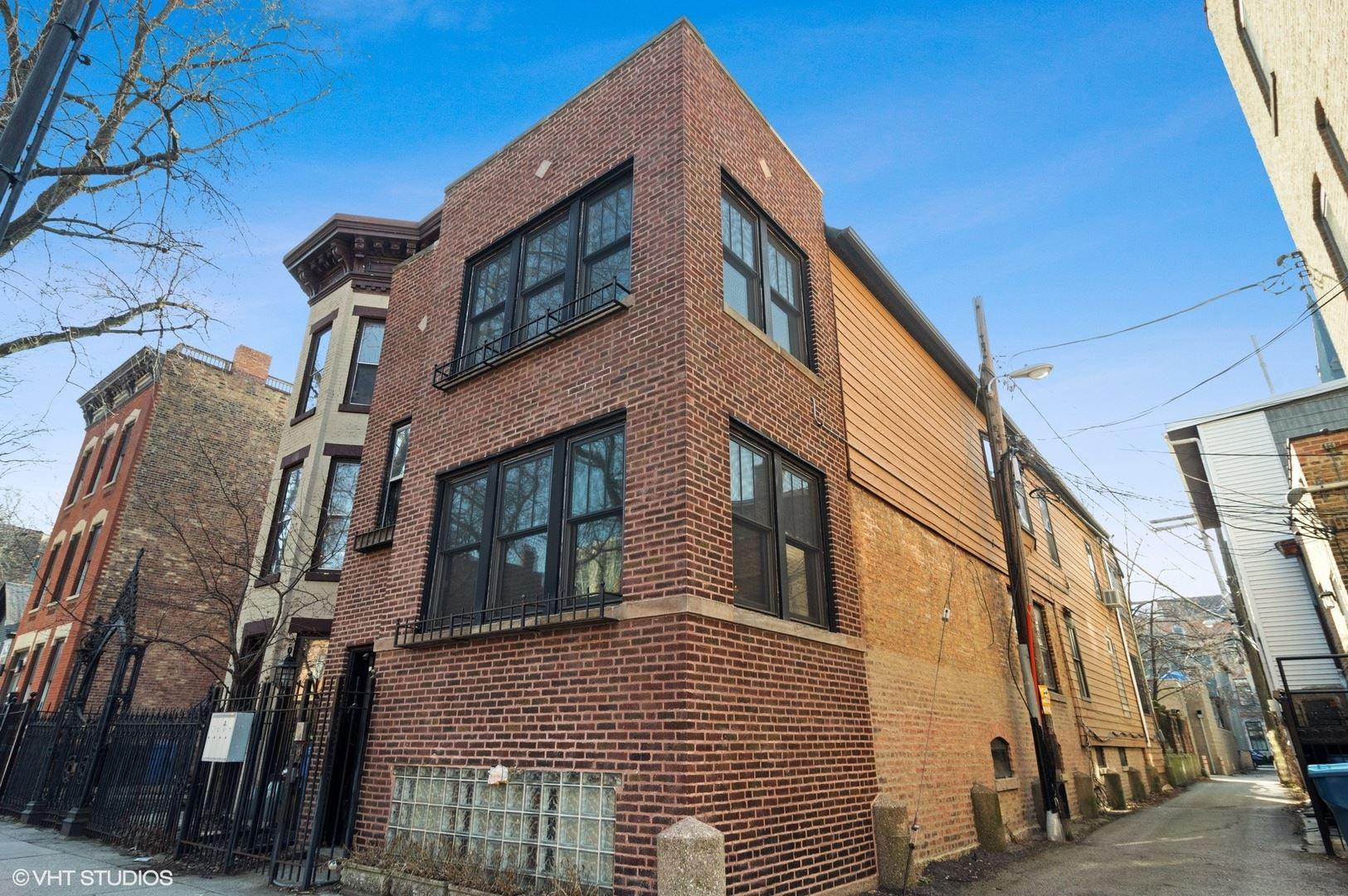 1648 N Sedgwick Street, Chicago, IL 60614 - #: 10672891
