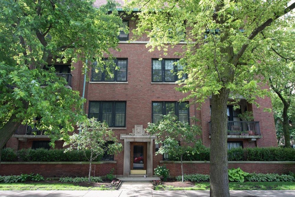 1615 E Hyde Park Boulevard #2, Chicago, IL 60615 - #: 10784891