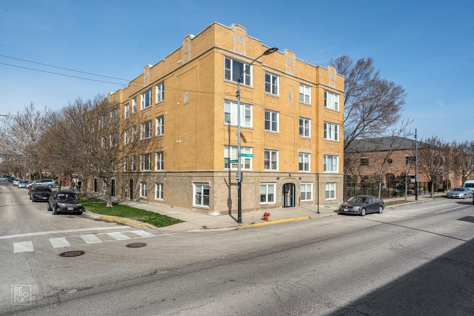 5302 N Kedzie Avenue #G, Chicago, IL 60625 - #: 11205891