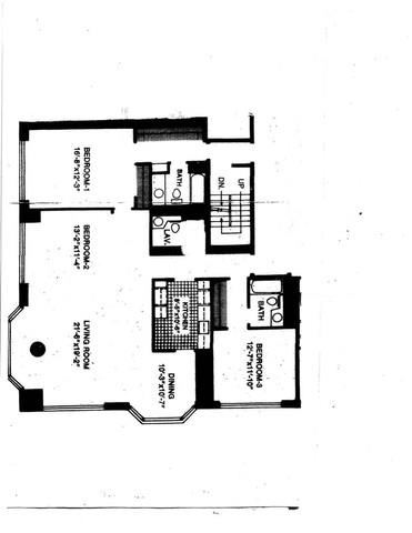 Tiny photo for 2650 North LAKEVIEW Avenue #1710, Chicago, IL 60614 (MLS # 10584892)