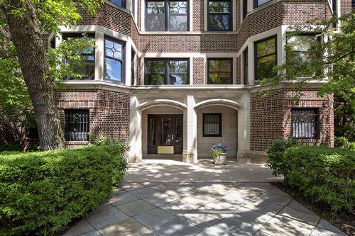 Photo of 322 W Belden Avenue #1W, Chicago, IL 60614 (MLS # 10735892)