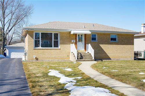 Photo of 534 N Stewart Avenue, Lombard, IL 60148 (MLS # 11009892)