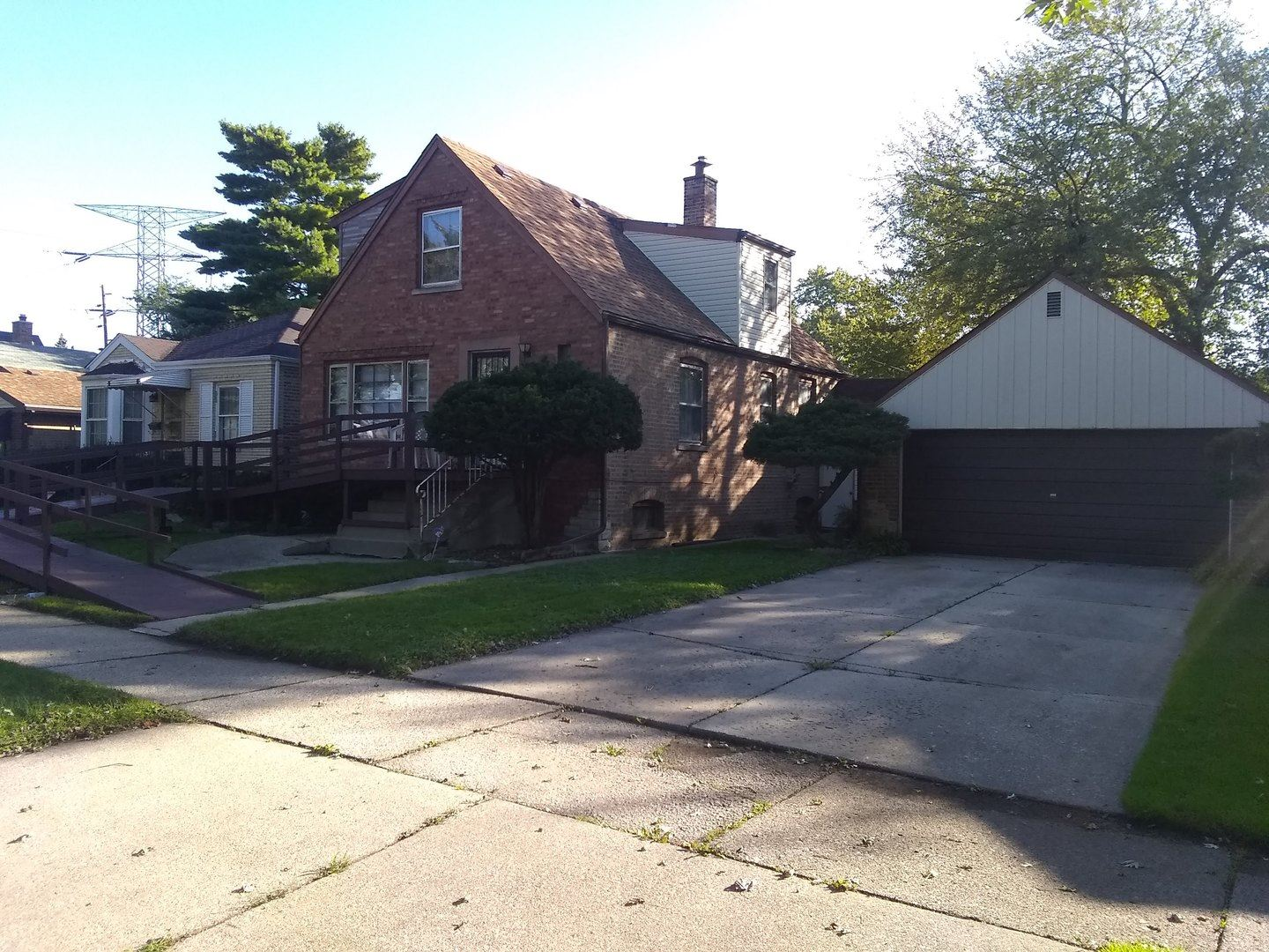 14215 S Eggleston Avenue, Riverdale, IL 60827 - #: 10516892