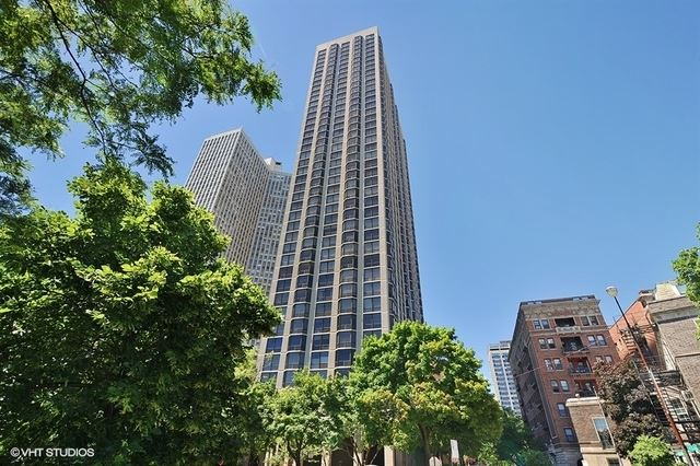 Photo for 2650 North LAKEVIEW Avenue #1710, Chicago, IL 60614 (MLS # 10584892)
