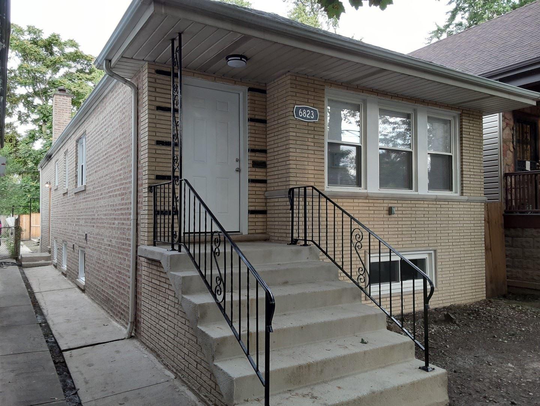 6823 S Oakley Avenue, Chicago, IL 60636 - #: 10621892