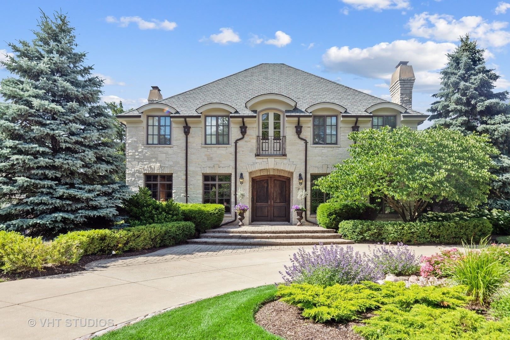 572 Hill Avenue, Glen Ellyn, IL 60137 - #: 10759892