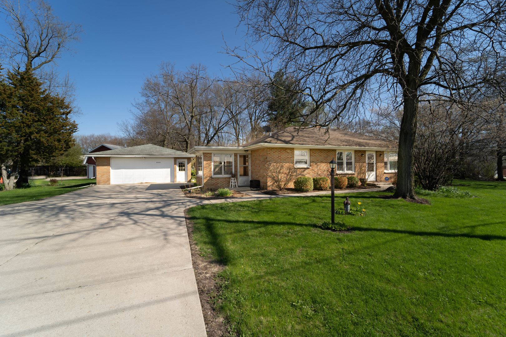 4424 State Route 71, Oswego, IL 60543 - #: 10796892