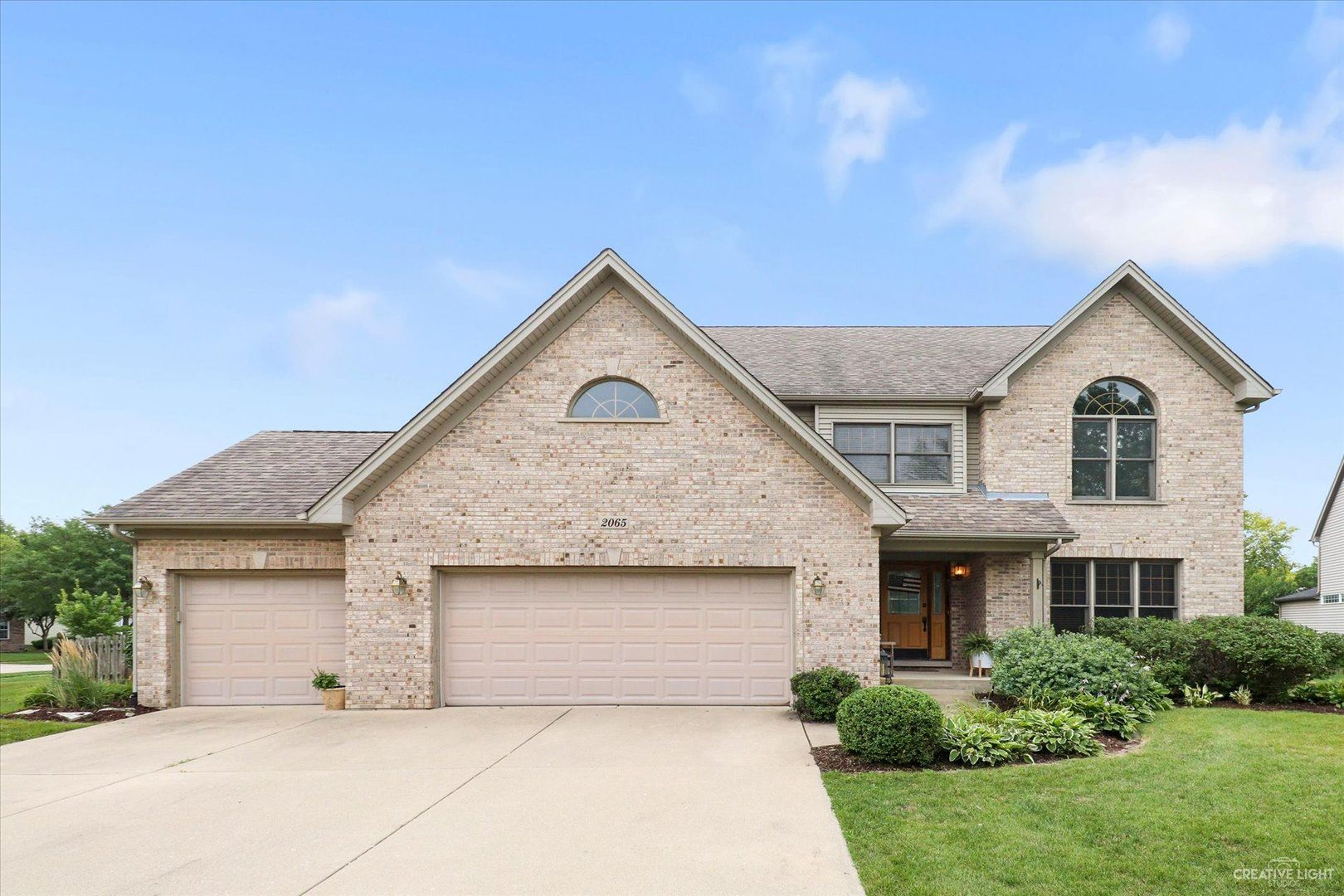 2065 Clearwater Way, Elgin, IL 60123 - #: 11188892
