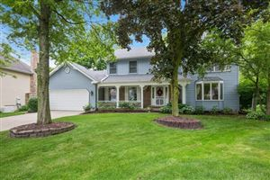Photo of 3570 Londonderry Court, HOFFMAN ESTATES, IL 60067 (MLS # 10511893)