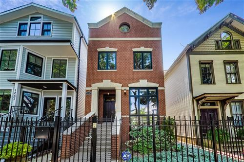 Photo of 1249 W NELSON Street, Chicago, IL 60657 (MLS # 11050893)