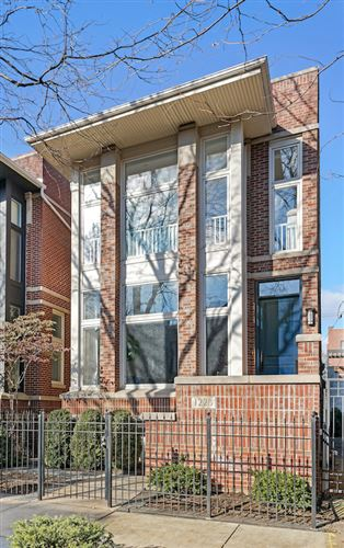 Photo of 1228 W GEORGE Street, Chicago, IL 60657 (MLS # 11224893)