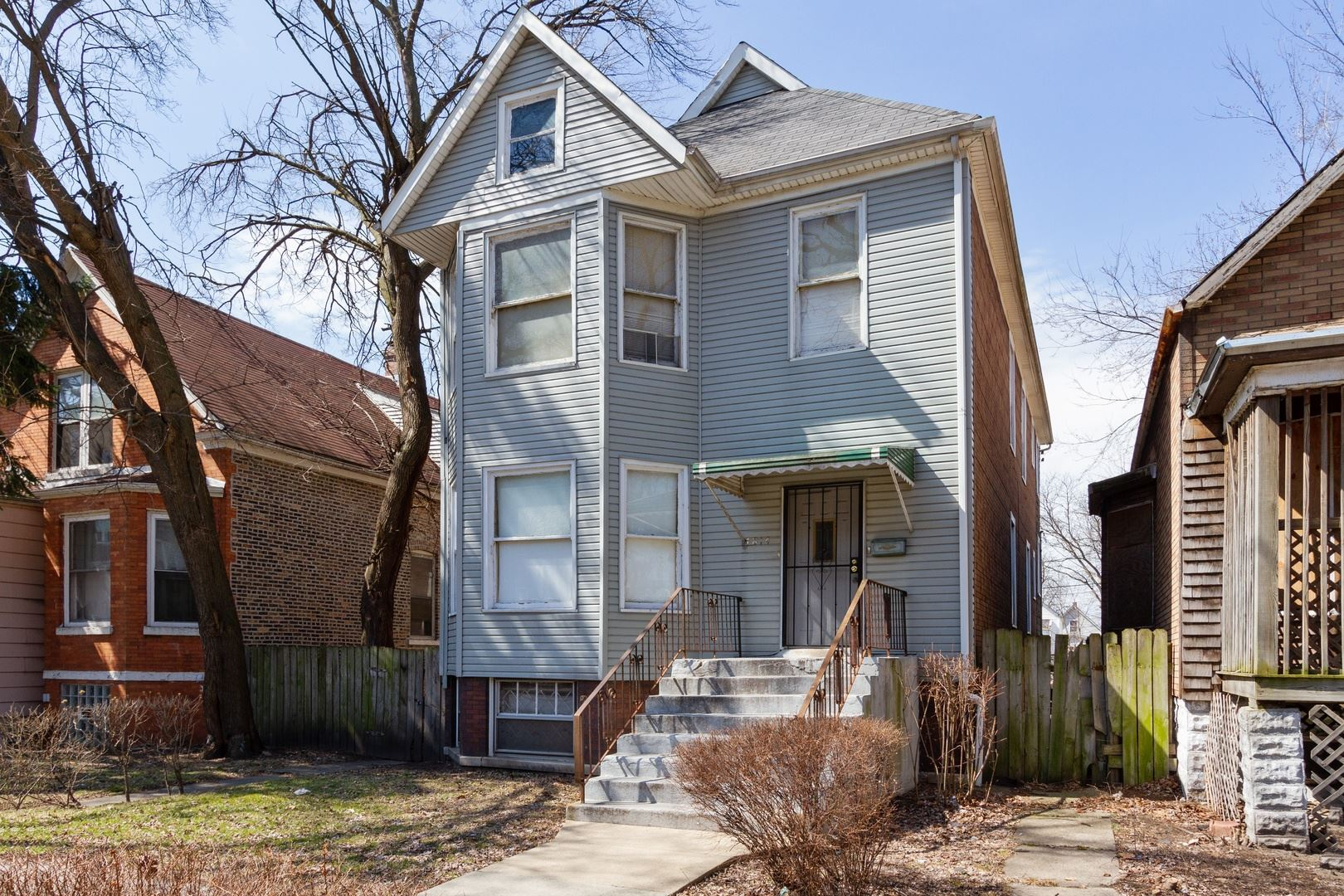 7814 S Ellis Avenue, Chicago, IL 60619 - #: 10329893