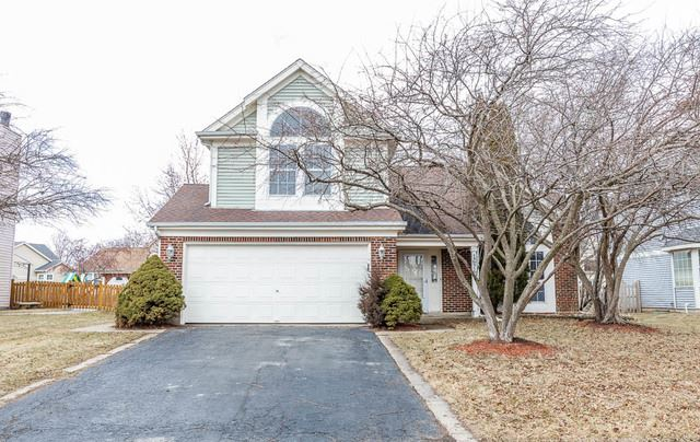 1676 Kennsington Lane, Crystal Lake, IL 60014 - #: 10655893