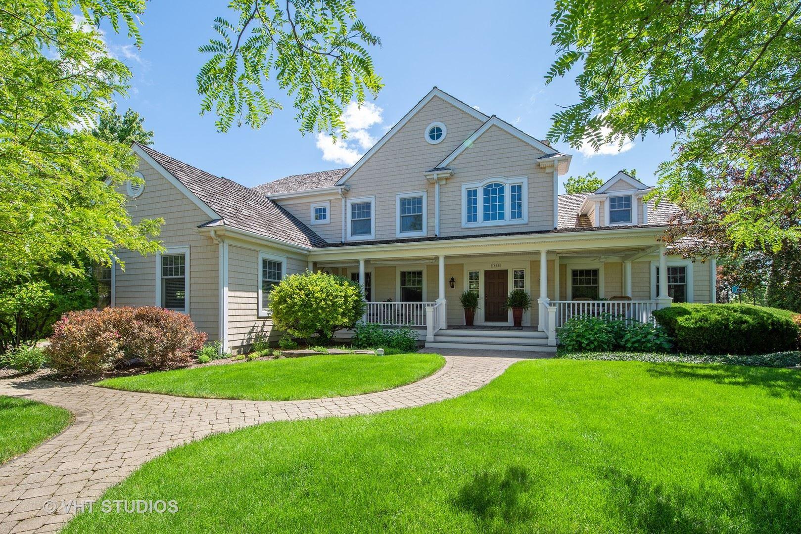 1655 Monterey Drive, Glenview, IL 60025 - #: 10675893