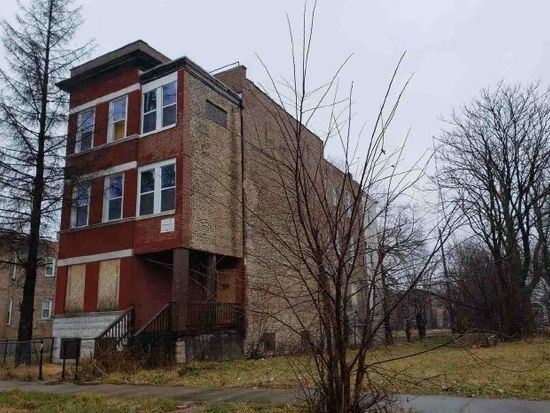 6447 S MAY Street, Chicago, IL 60621 - #: 10705893