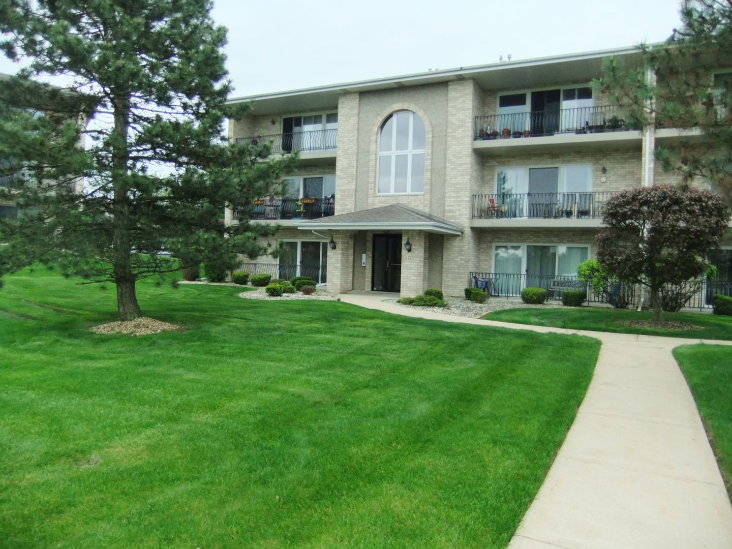 11125 Wisconsin Court #1A, Orland Park, IL 60467 - #: 10722893