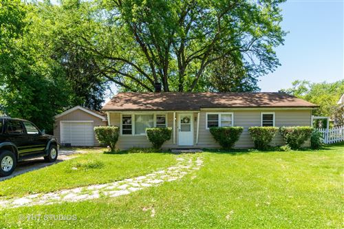 Photo of 449 CIRCLE Avenue, Willowbrook, IL 60521 (MLS # 10748894)