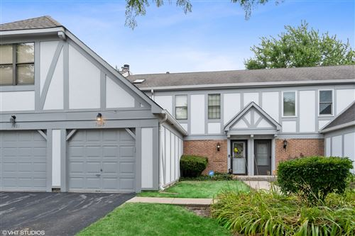Photo of 7405 Canterbury Place #7405, Downers Grove, IL 60516 (MLS # 10815894)