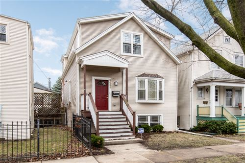 Photo of 3653 N Ravenswood Avenue, Chicago, IL 60613 (MLS # 10991894)