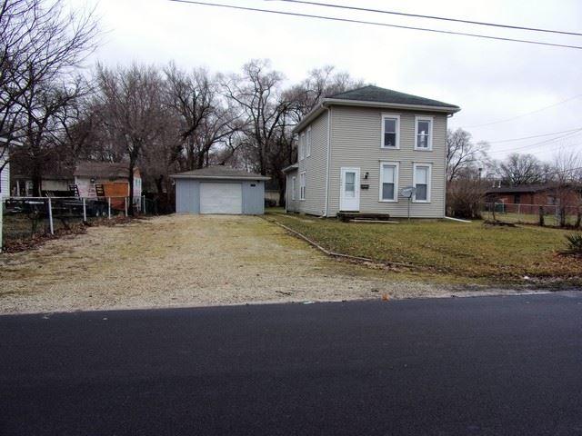 404 Nebraska Street, Ottawa, IL 61350 - #: 10608894
