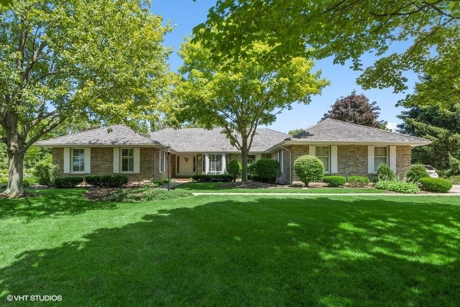 930 Coventry Drive, Lake Forest, IL 60045 - #: 10786894