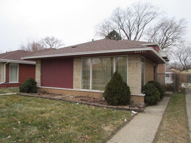 14710 Blackstone Avenue, Dolton, IL 60419 - #: 11030894