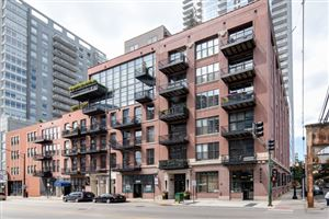 Photo of 300 West Grand Avenue #504, CHICAGO, IL 60654 (MLS # 10485895)