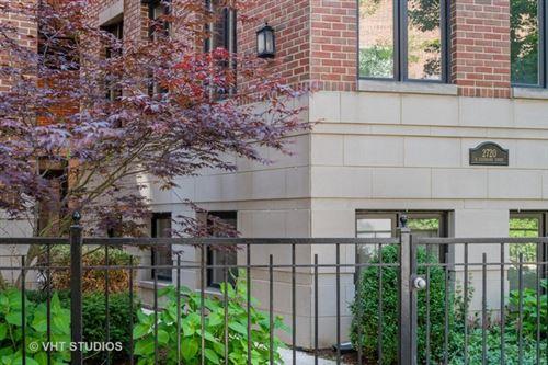 Photo of 2720 N Lehmann Court #1, Chicago, IL 60614 (MLS # 10614895)