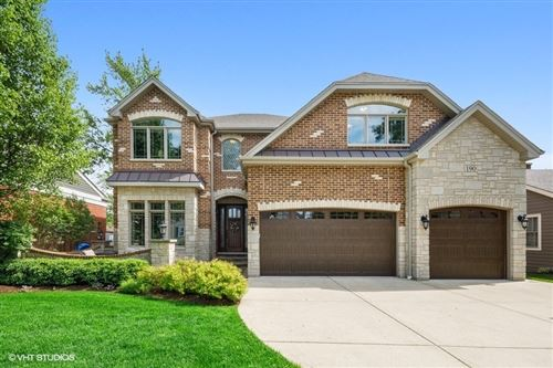 Photo of 190 E Cayuga Avenue, Elmhurst, IL 60126 (MLS # 10735895)