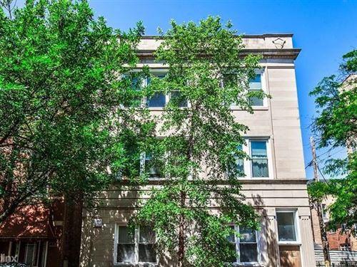 Photo of 712 S Aberdeen Street #3F, Chicago, IL 60607 (MLS # 10810895)