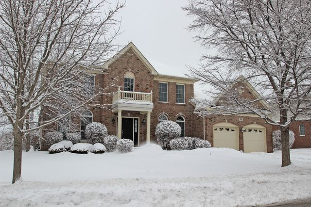 13 CHAMPIONSHIP Parkway, Hawthorn Woods, IL 60047 - #: 10622895