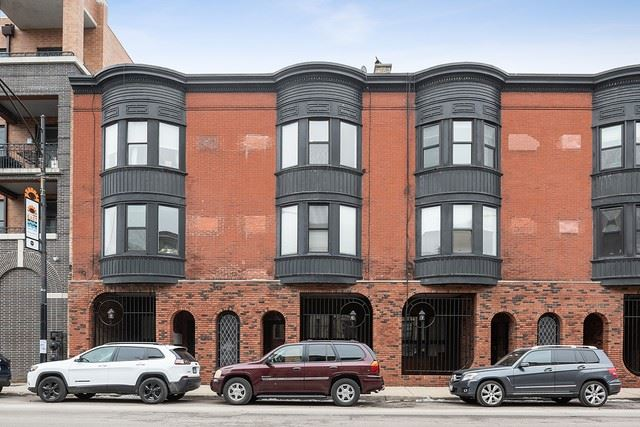 2952 N Halsted Street #3, Chicago, IL 60657 - #: 10647895