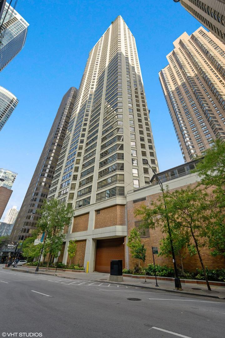 400 E Ohio Street #4604, Chicago, IL 60611 - #: 10710895