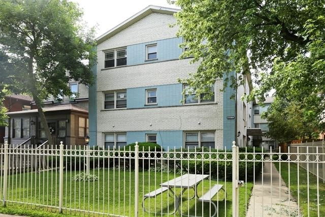 1615 W Touhy Avenue #3N, Chicago, IL 60626 - #: 10732895