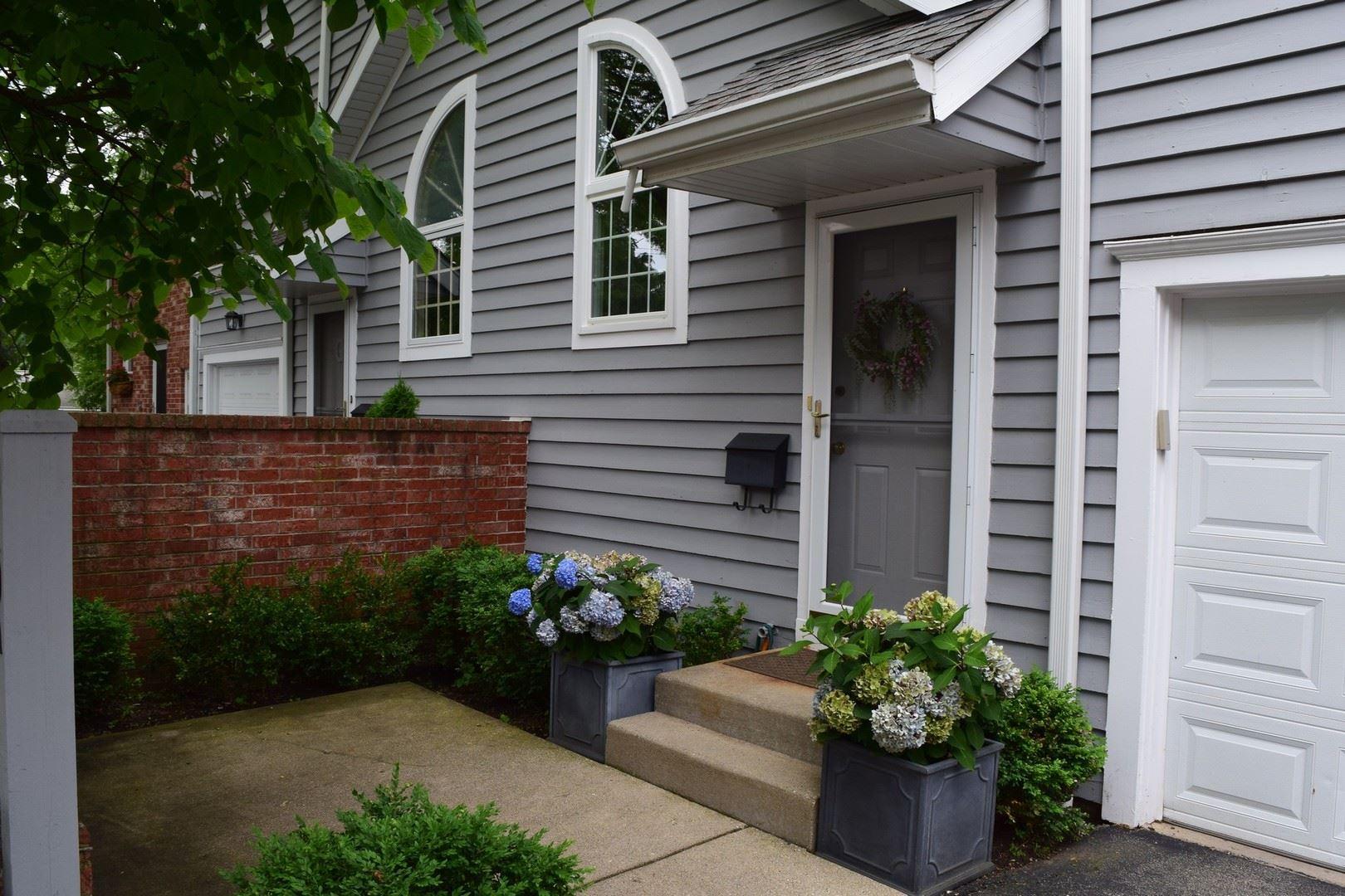 810 Chestnut Street #A, Deerfield, IL 60015 - #: 10796895