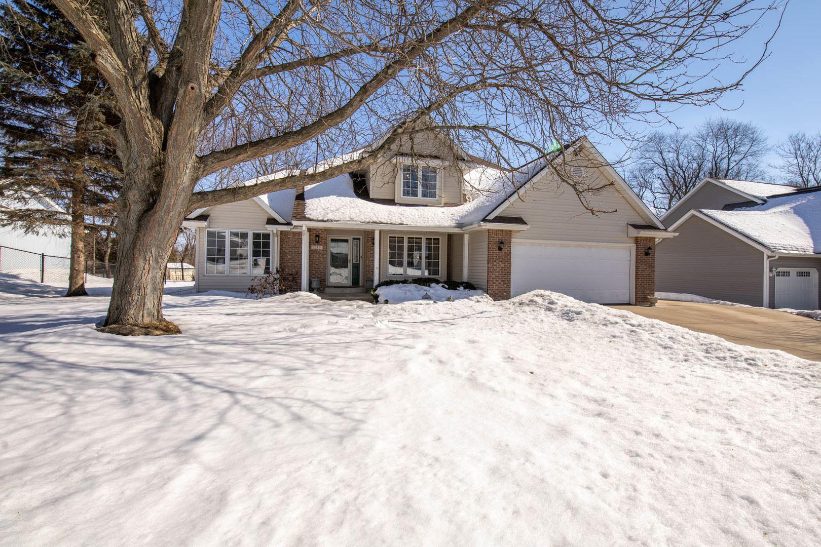 1280 Revere Ridge Road, Rockford, IL 61108 - #: 11004895