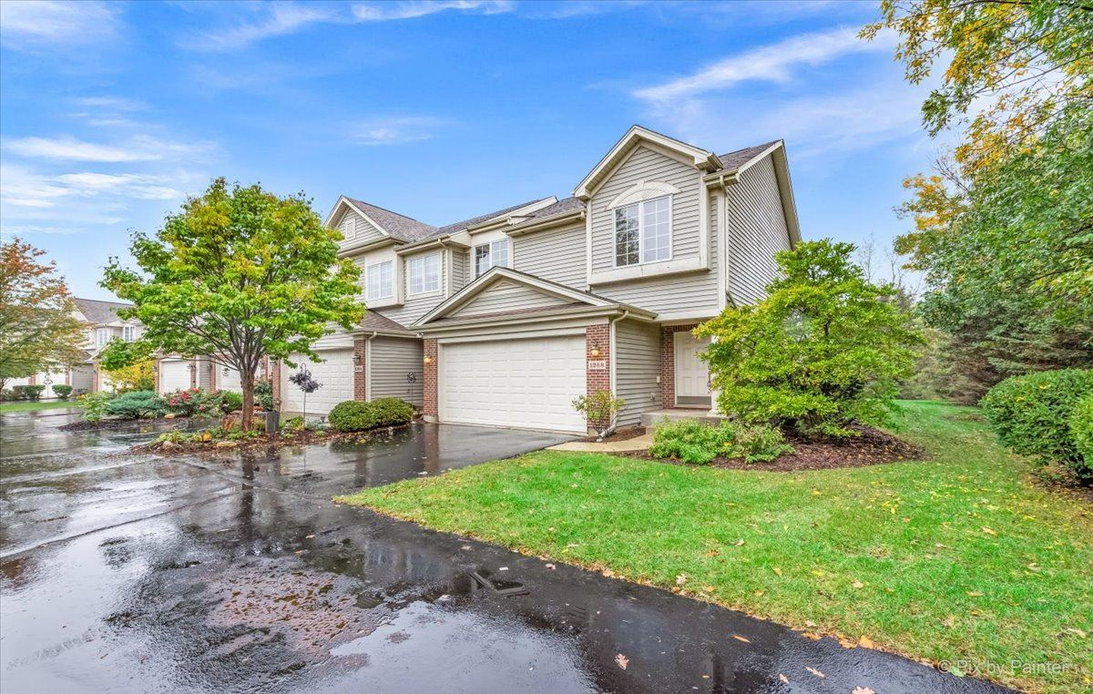 1368 Prairie View Parkway #1368, Cary, IL 60013 - #: 11241895