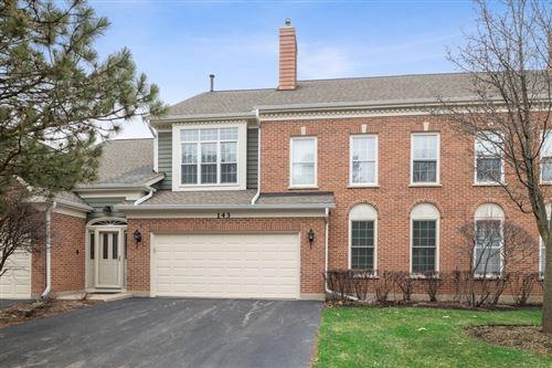 Photo of 143 Princeton Lane #143, Glenview, IL 60026 (MLS # 11022896)