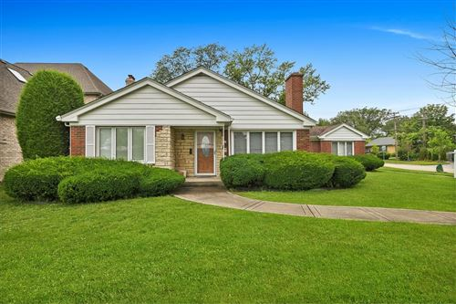 Photo of 1002 S Spring Avenue, La Grange, IL 60525 (MLS # 11145896)