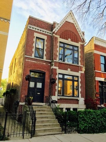 1017 N Hoyne Avenue, Chicago, IL 60622 - #: 10648896