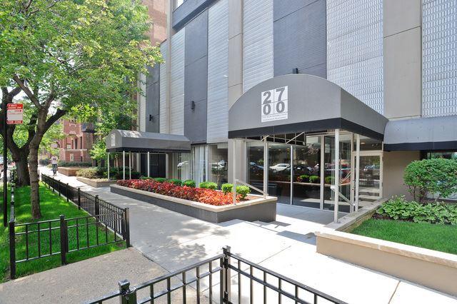 2700 N Hampden Court #21B, Chicago, IL 60614 - #: 10705896