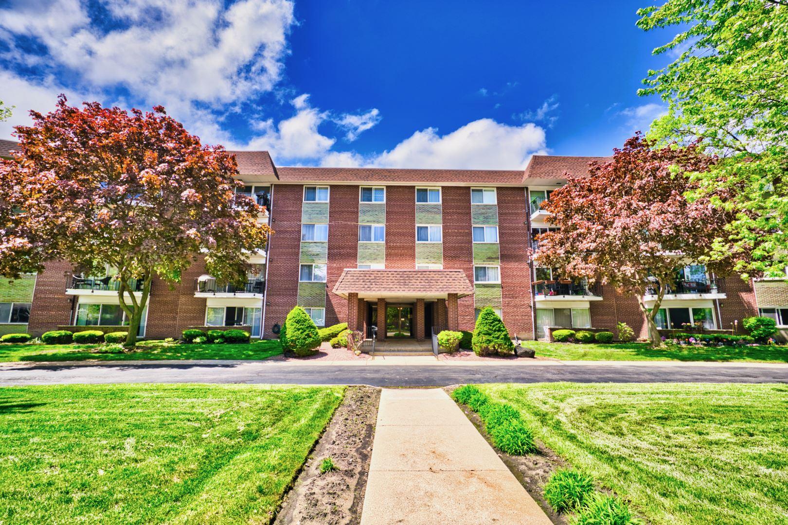 1030 S Fernandez Avenue #4B, Arlington Heights, IL 60005 - #: 10721896
