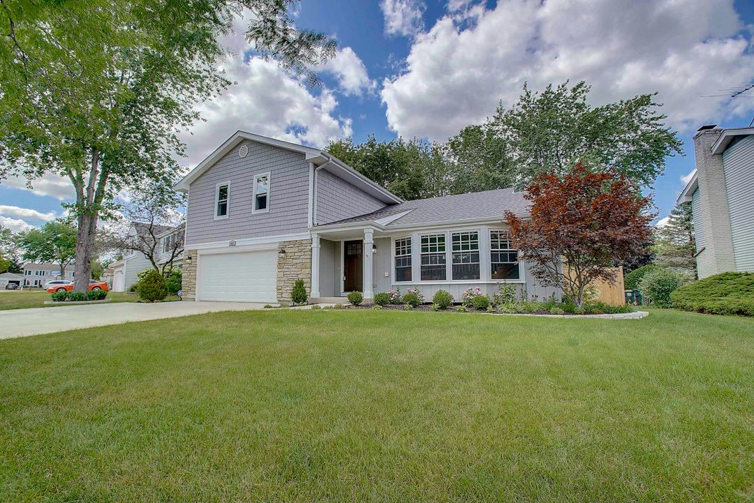 1117 SUSSEX Lane, Libertyville, IL 60048 - #: 10798896