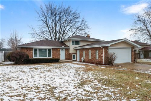 Photo of 7924 Wheeler Drive, Orland Park, IL 60462 (MLS # 10823897)
