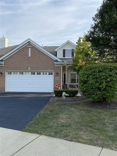 Photo of 903 Winners Cup Court, Naperville, IL 60565 (MLS # 11247897)