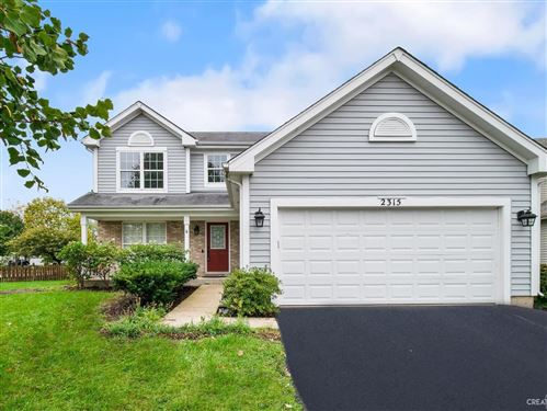 Photo of 2315 Warm Springs Court, Naperville, IL 60564 (MLS # 11251897)