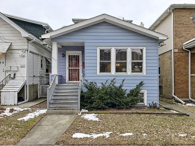 5917 N Washtenaw Avenue, Chicago, IL 60659 - #: 10567897